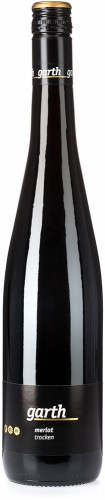 Merlot Rotwein trocken